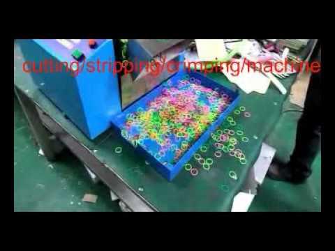 Rubber Cutting Machine Rubber Strip Cutting Machine