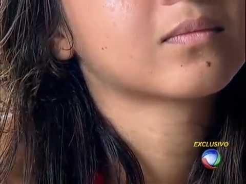 AMAPÁ - CAP 4 - Infância Roubada  padrasto engravida menina de 11 anos