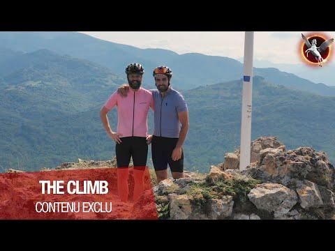 The Climb - Bande-annonce