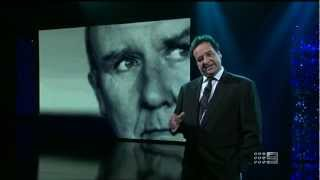 2012 Logie Awards - In Memoriam