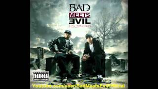 """(Official Music) Eminem  Royce Da 5'9 - """"Above The Law"""" (Bad Meets Evil)(Video) 2011"""