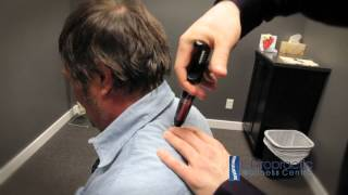 Chiropractic Wellness Centre - Grande Prairie, Alberta Chiropractor