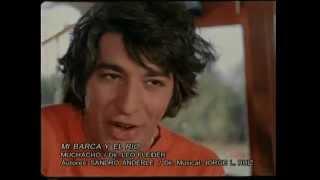 Sandro de America -  Mi Barca y el Rio