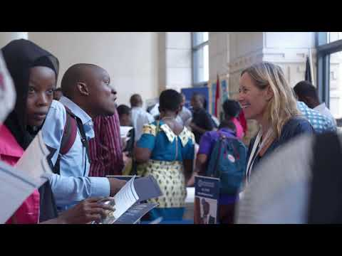 Erasmus + in Tanzania