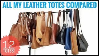 The Best Travel, Work, EDC, Organized, Comfortable And High-Quality Totes Compared