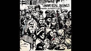 Makaya McCraven – Universal Beings (2018)