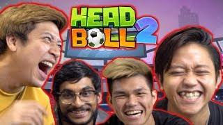 Head Ball 2 - Random Mode Tournament