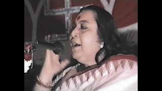 Public Program: Prem Hi Paramatma thumbnail
