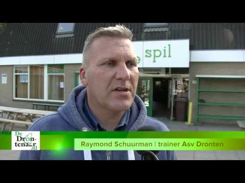VIDEO | ASVD-trainer Schuurman 'redelijk optimistisch' over nacompetitie
