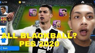 download pes 2019 android mod black ball - Thủ thuật máy