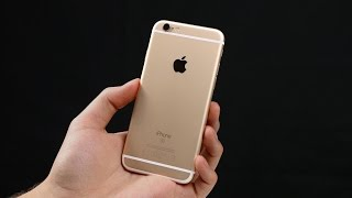 Review: Apple iPhone 6s (Deutsch)   SwagTab