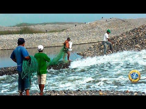 Fishings di video di un gioco
