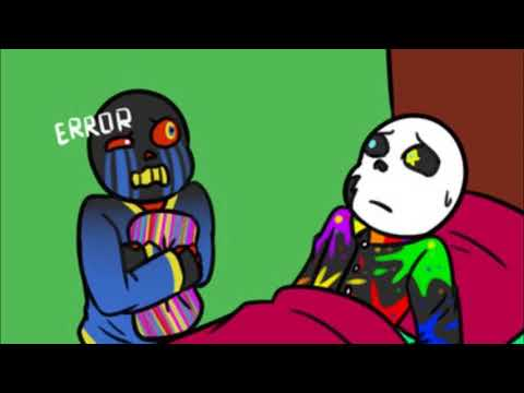 Momma CQ Part 1【 Undertale Comic Dub 】