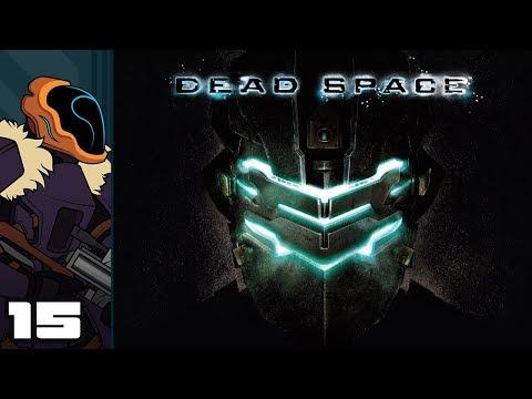 Let's Play Dead Space – PC Gameplay Part 15 – The Fun Gun