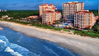 Top10 Recommended Hotels 2020 In Myrtle Beach, South Carolina, USA