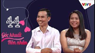 Góc Khuất Hôn Nhân| Anh Ngọc Sỹ - Chị Thúy Quỳnh |VTV9