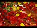 ultrAslan - Miraç Taha Hun Rap Şarkısı