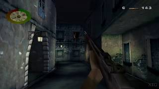 Medal of Honor PS1 Gameplay HD (ePSXe)