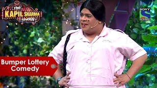 Bumper Lottery Comedy  The Kapil Sharma Show  Best Of Comedy