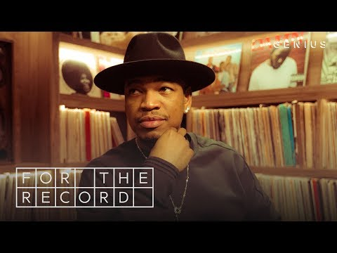 "Ne-Yo Talks ""Good Man,"" New Album & R&B Revival 