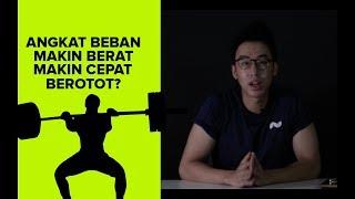 CARA BERTAMBAH KUAT DI GYM UNTUK MEMBESARKAN OTOT ( PROGRESIVE OVERLOAD) Video thumbnail