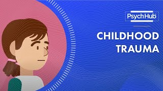 Traumatic Event During Childhood: How to Help in the Moment