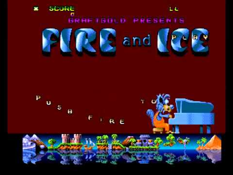 fire and ice amiga online