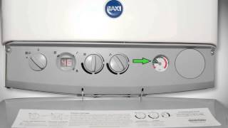 BAXI Duo Tec 28 Boiler