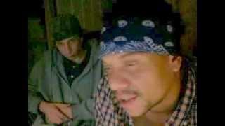 MC L - 7th Ward HardHead - New Orleans - Louisianna - The L - Black Robbin Hood - ZiplokTV