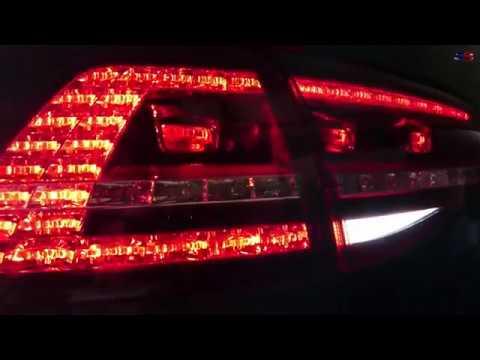 Golf VII LED Rückfahrlicht