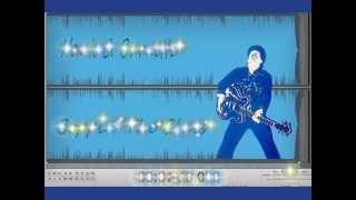 Hank C Burnette - Boppin' The Blues