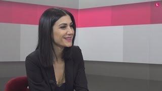 Intervju//Ana Rucner