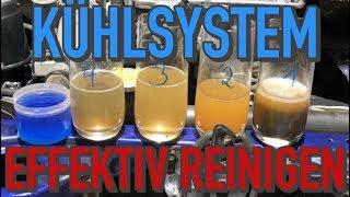 Kühlsystem EFFEKTIV reinigen (LIQUI MOLY 3320)   KrisGarage