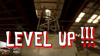 LEVEL UP | Bando Warehouse | New Spot & Rippers | FPV Freestyle