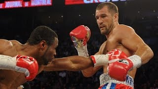 Legendary Boxing Highlights: Kovalev vs Pascal