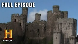 Modern Marvels: Massive Medieval Castles And Deadly Dungeons - Full Episode (S10, E2) | History
