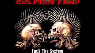 The Exploited TOP 5 SONG