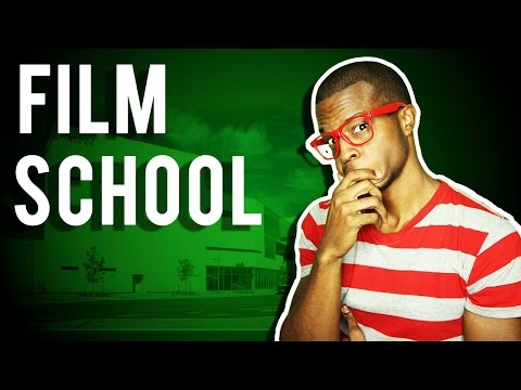 Pros and Cons of going to Film School