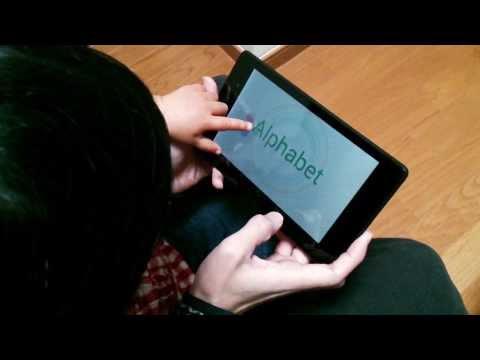 Video of Alphabet