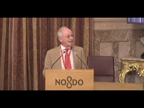 Intervención de Beltrán Calvo en la Comisión para la Reactivación Social y Económica de Sevilla