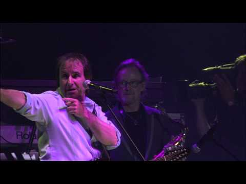 Chris de Burgh - High on Emotion (Live Official)