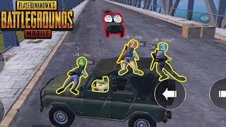 PUBG Mobile WTF and Funny Fail Moments 17