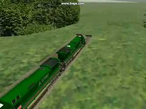 Microsoft Train Simulator Train Wrecks Part One Mp3