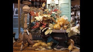 Gather A Vintage Market - Warm Tones of Fall - Sept. 7, 8, 9 & 10