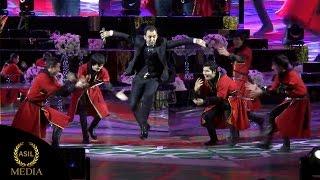 Asilbek Amanulloh - Boylama | Асилбек Амануллох - Бойлама (konsert version)