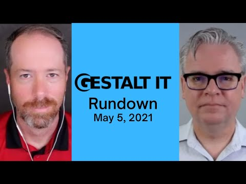 IBM Buys Turbonomic | Gestalt IT Rundown: May 05, 2021