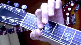 """Mark Knopfler """"Speedway At Nazareth"""" acoustic cover"""