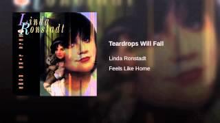 Teardrops Will Fall