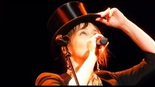 Suzanne Vega live whole concert Freiheiz Munich 2014-02-11 (audience filming)