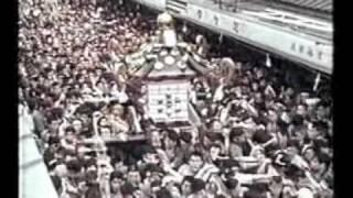 "O πάρα πολύς Υukio Mishima που παραδόξως (;) στέγνωσε προκειμένου να αναδείξει τον ""Ποταμό του Σώματος"" - και άλλα μυστήρια και φρικουλιάρικα... (από xalikoutis, 31/07/09)"